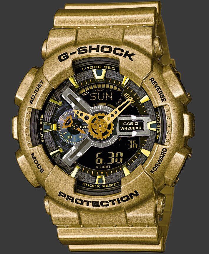 часы g shock золотые выбрать запах